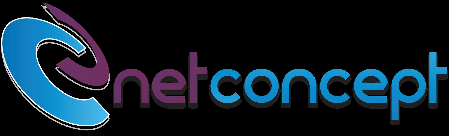 Logo Netconcept