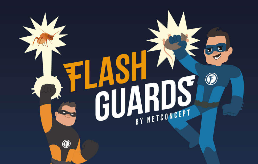 FlashGuards